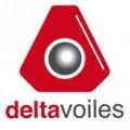 Logo delta voiles