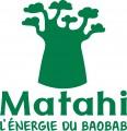 Logo Matahi FR vert