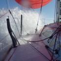 Ambiance humide à bord de Made In Midi !