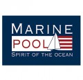 Logo MARINE POOL carré