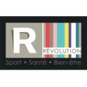 Logo revolutioSanteCarre