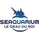 LOGO seaquarium carre