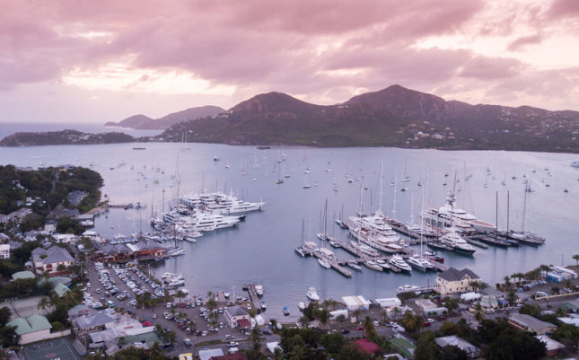 RORC Caribbean 600 (2019)